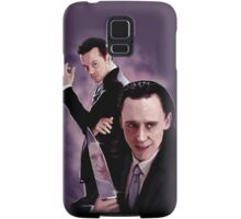 Lokiarty Samsung Galaxy Case/Skin