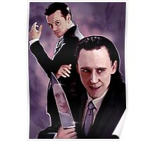 Lokiarty Poster