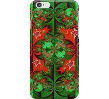 Christmas Cheer iPhone Case/Skin