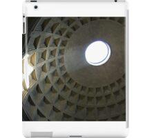 Parthenon - Rome iPad Case/Skin