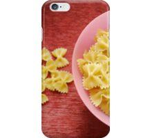 Farfalle iPhone Case/Skin