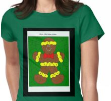 The Ginger Man  Womens Fitted T-Shirt