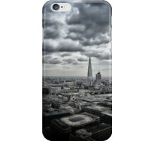 Scuse me while I touch the Sky..................... iPhone Case/Skin