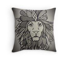 Zion  Throw Pillow