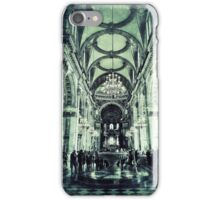 To the glory of God........ iPhone Case/Skin
