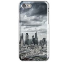 Highrise London iPhone Case/Skin