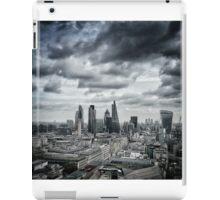 Highrise London iPad Case/Skin