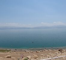 Dead Sea 1 by abbycohen