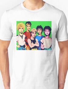 Kajagoogoo. Unisex T-Shirt