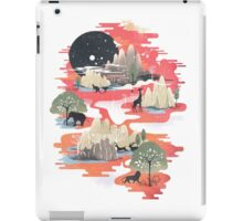 Landscape of Dreams iPad Case/Skin