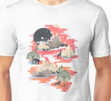 Landscape of Dreams Unisex T-Shirt