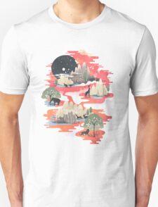 Landscape of Dreams T-Shirt