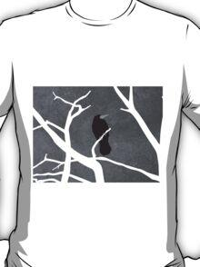 Gray Day T-Shirt