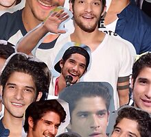 Teen Wolf - Tyler Posey by lotusindah