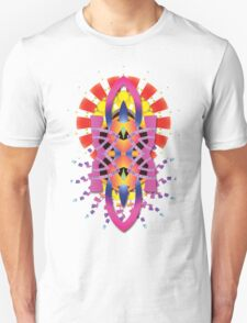 PSYSHAPES #001 T-Shirt