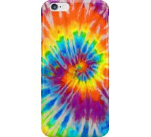 Tie Dye 3 iPhone Case/Skin