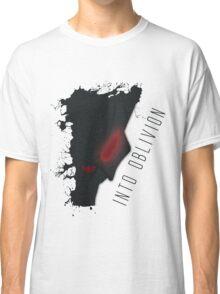 Nocturne - Into Oblivion Classic T-Shirt