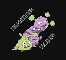 The Pollution Solution Unisex T-Shirt