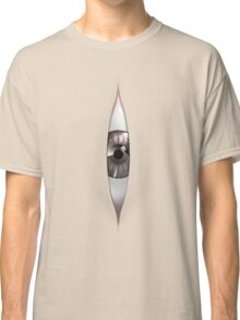 Looking out from within Classic T-Shirt