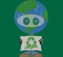 Earth Day Recycle t shirts Unisex T-Shirt