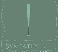 Sympathy for Mr. Vengeance by Steve Womack
