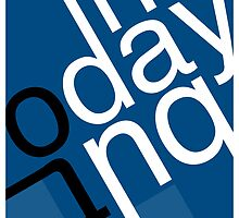 No Day But Today by Joey Wharton