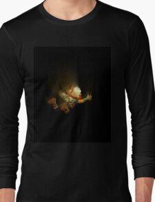 Bastion - Skyway Kid Long Sleeve T-Shirt