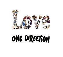 One Direction by Manuel0118
