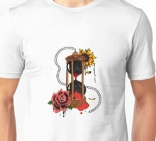 Colored Glass Unisex T-Shirt