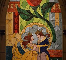 Tale as old as time by carlienorris