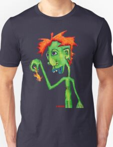 Electric Goldfish T-Shirt