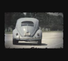 Aircooled VW - Oval Window Beetle by Harrysdesigns