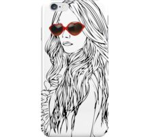 girls girls girls iPhone Case/Skin