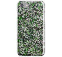 Lorne Splatter #2 iPhone Case/Skin