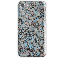 Lorne Splatter #3 iPhone Case/Skin
