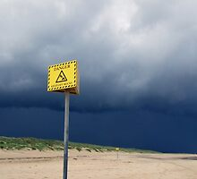 Storm Front by Neil Cain