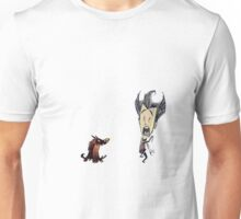 dont starve  Unisex T-Shirt