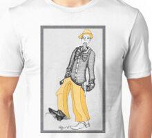 The Cowboy Unisex T-Shirt
