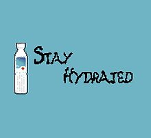 Stay Hydrated.midi by thecrayondoctor