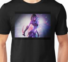 Night elf| WoW Unisex T-Shirt