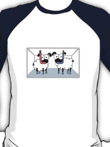Save Sheep, Buy Snorkels T-Shirt