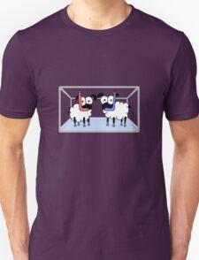 Save Sheep, Buy Snorkels Unisex T-Shirt