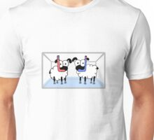 Save Sheep, Buy Snorkels Unisex T-Shirt