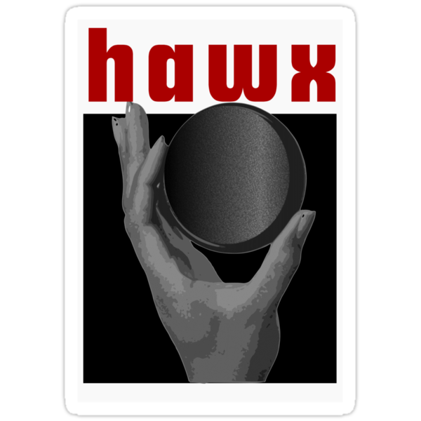 Hawx  by mightymiked