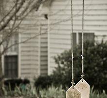 Lone Swing by jbau30