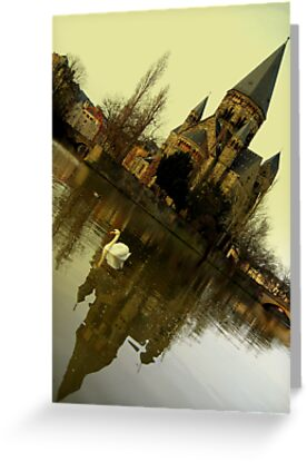 La Moselle by MEV Photographs