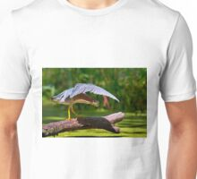 Oh There You Are ! Unisex T-Shirt
