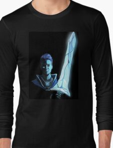 Ice Cold Sword Long Sleeve T-Shirt