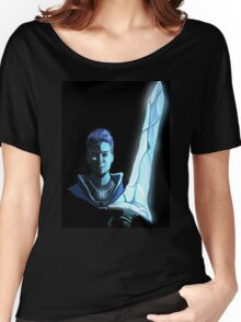 Ice Cold Sword Women's Relaxed Fit T-Shirt