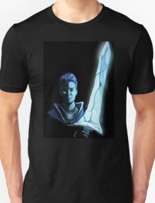 Ice Cold Sword Unisex T-Shirt
